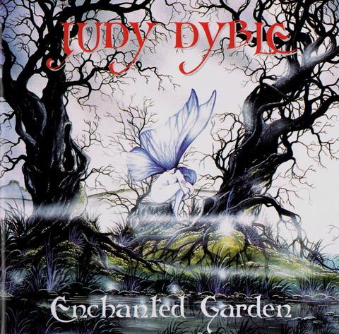 Judy Dyble - Enchanted Garden (2004) CD f