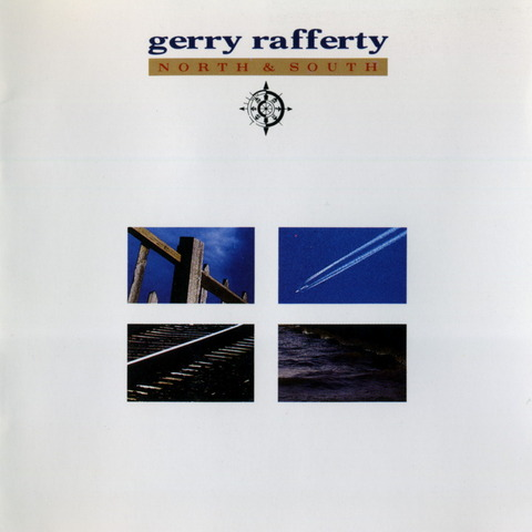 Gerry Rafferty - North & South (1988) f