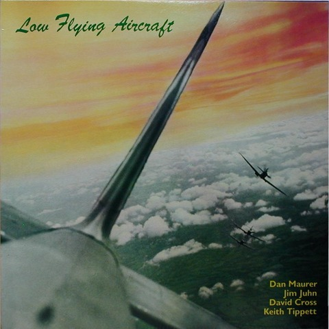 Low Flying Aircraft