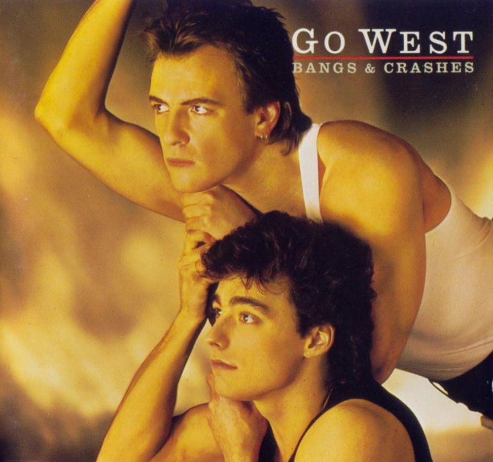 Go West - Bangs & Crashes