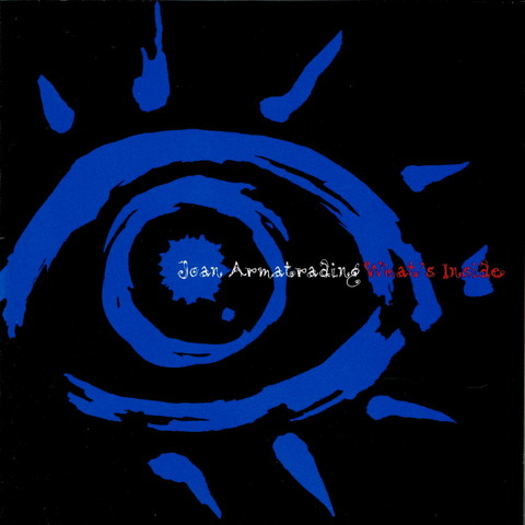 Joan Armatrading - What's Inside (1995) f