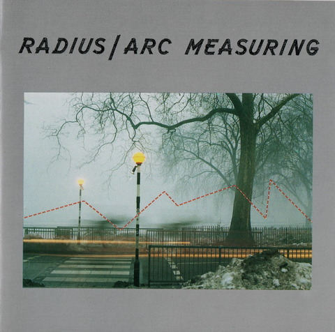 RADIUS - ARC MEASURING (1988) CD f