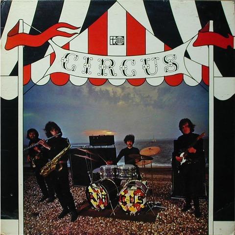 Circus - same (1969)