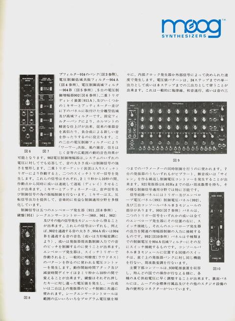 moog'76 C