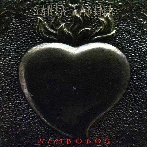 Santa Sabina - Simbolos (1994) f