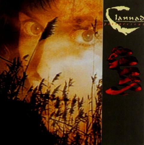 Clannad - Past Present (1989) f