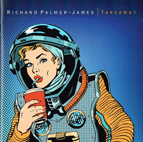 Richard Palmer-James - Takeaway (2016) F