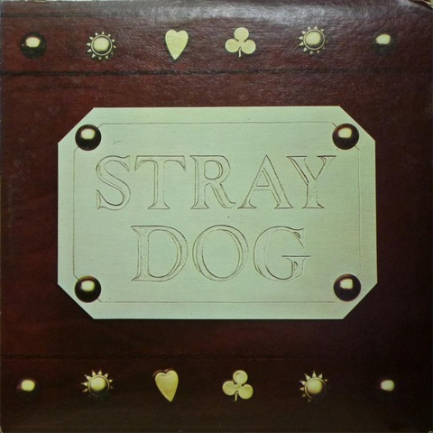 STRAY DOG - SAME (1973) F