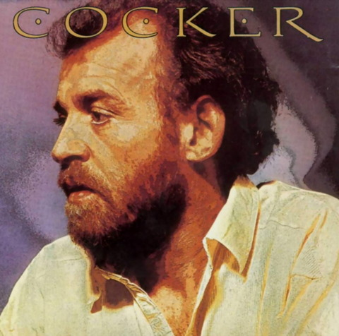 JOE COCKER - Cocker (1986) f
