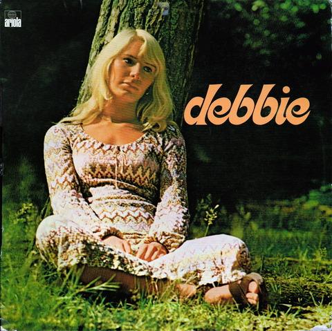 debbie - debbie (1972)F