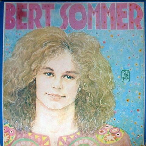 BERT SOMMER - SAME (1970) F