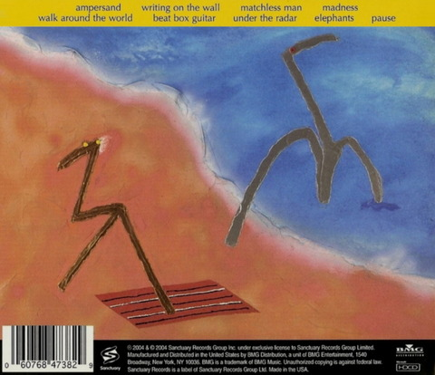 adrian belew - side one (2004) b