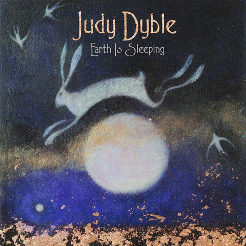 Judy Dyble - Earth Is Sleeping (2018)