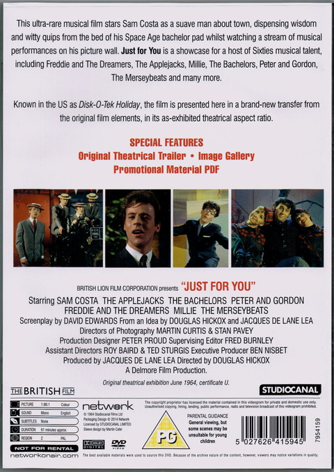 DVDback