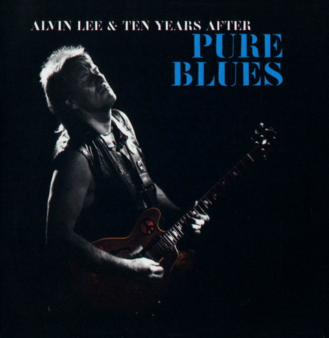 ALVEN LEE & TEN YEARS AFTER PURE BLUES (1995) F