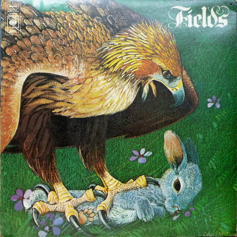 Fields - same (1971) f