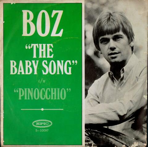 boz - pinocchio ps b