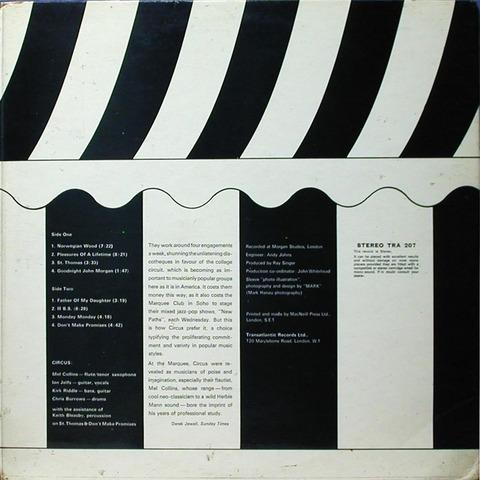 Circus - same (1969) b