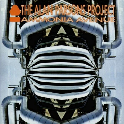 The Alan Parsons Project - Ammonia Avenue (1984) f