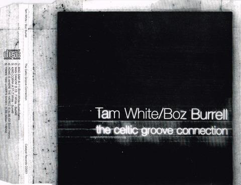 Tam White Boz Burrell 1