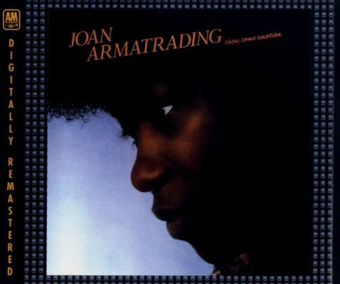 Joan Armatrading - Show Some Emotion (1977)f