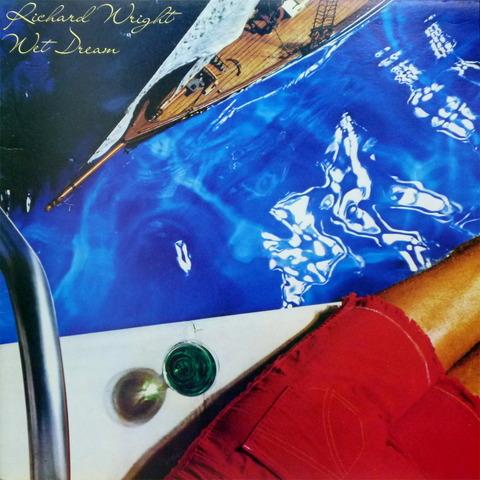 Richard Wright - Wet Dream (1978) f
