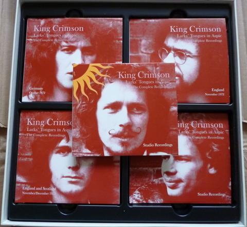 KC DISC