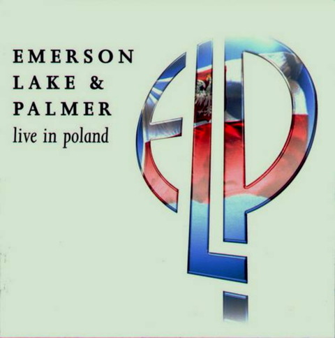 Emerson, Lake & Palmer - Live In Poland (2002) F