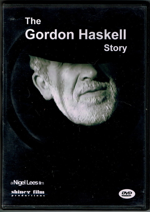 The Gordon Haskell Story DVD