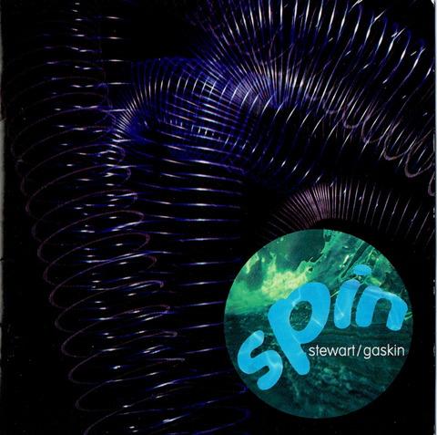 stwwart-gaskin - spin (1991)