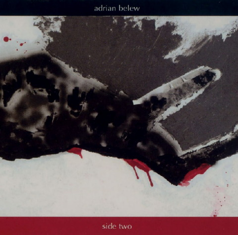 adrian belew - side two (2005) f