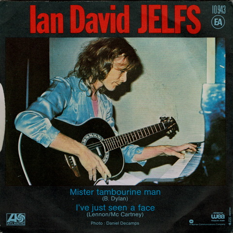 IAN DAVID JELFS BACK