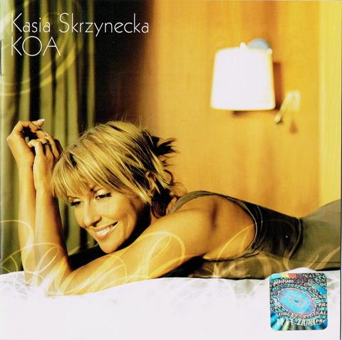 Kasia Skrzynecka - KOA