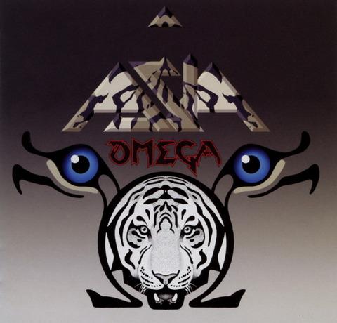 Asia - Omega (2010) f