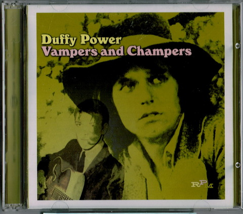 Duffy Power - Vampers f