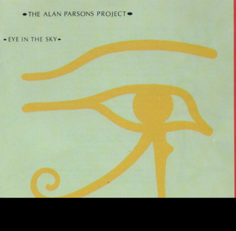 The Alan Parsons Project - Eye In The Sky (1982) f