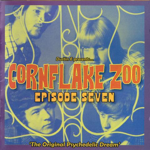CORNFLAKE ZOO EPISODE SEVEN (2017)F
