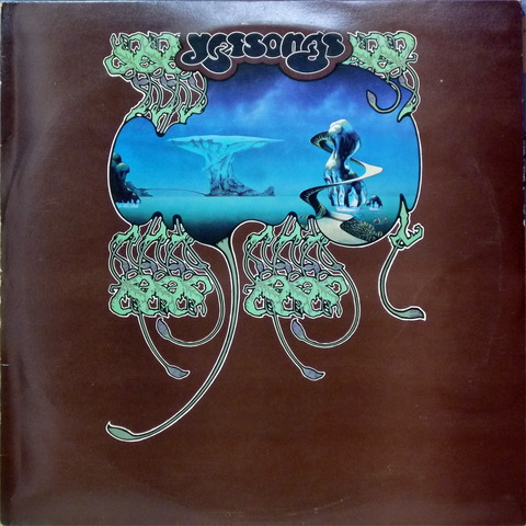 Yes - Yessongs (1973) f