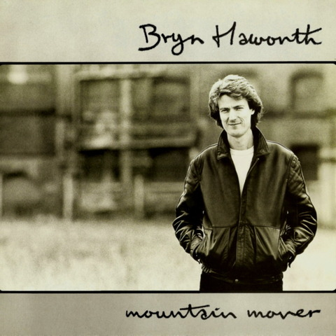 Bryn Haworth - mountain mover (1985) f MC