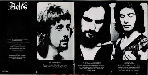 Fields (1971) CD (1991) i