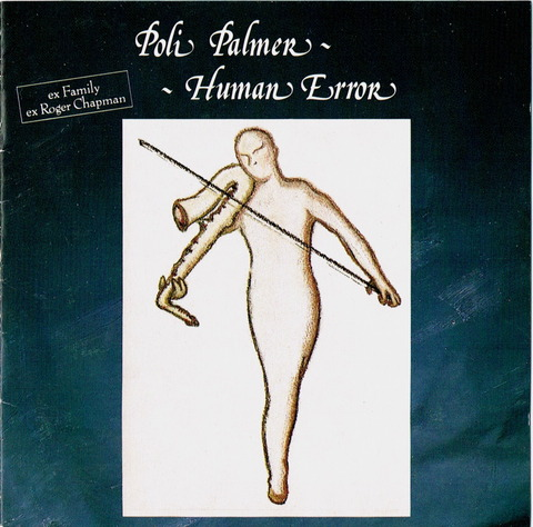 Poli Palmer - Human Error f