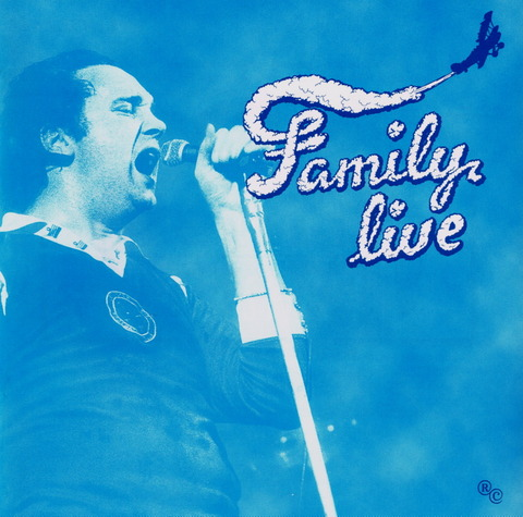Family - live (2003) f