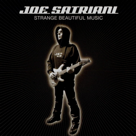 JOE SATRIANI - STRANGE BEAUTIFUL MUSIC (2002) f
