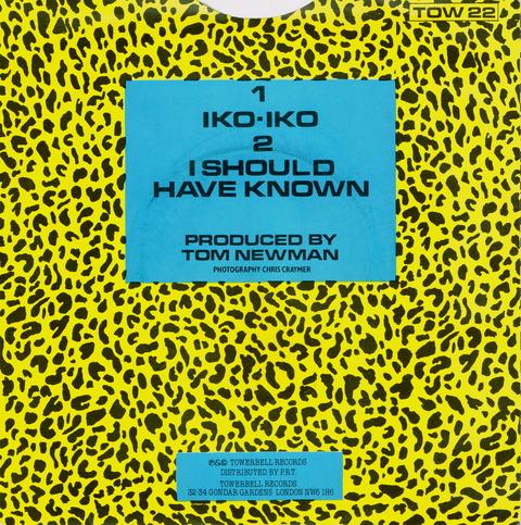 NATASHA - IKO-IKO (1982)b