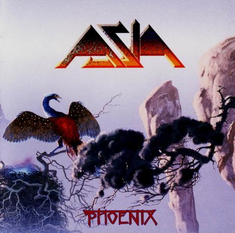 ASIA - PHOENIX (2008) f