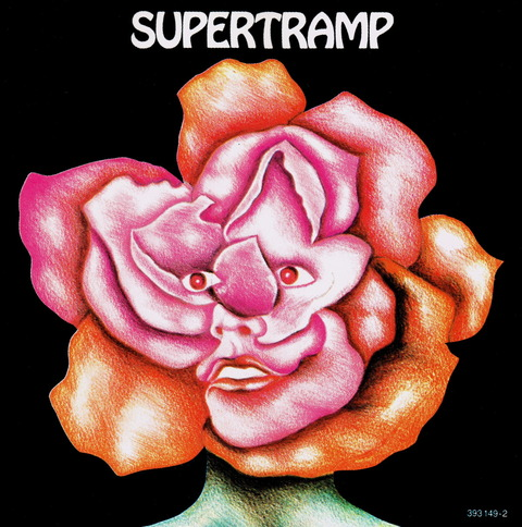 SUPERTRAMP (1970) (1989)