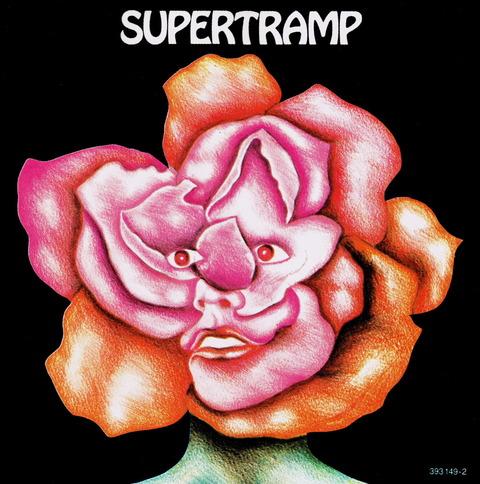SUPERTRAMP (1970) (1989)