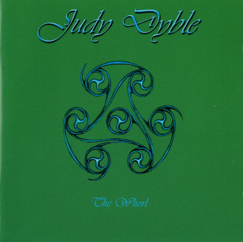 Judy Dyble - The Whorl (2006) CD f