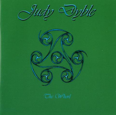 Judy Dyble - The Whorl (2006) CD f