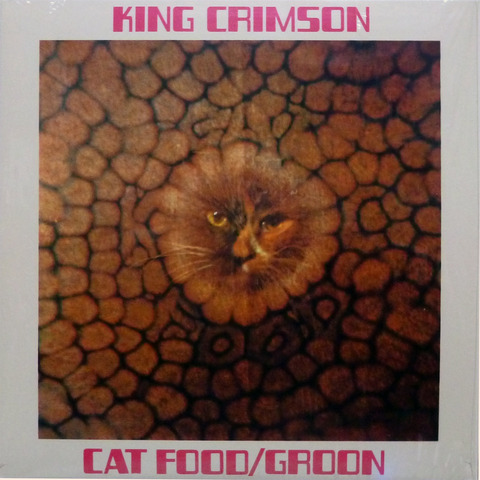 King Crimson - Catfood (2020) F